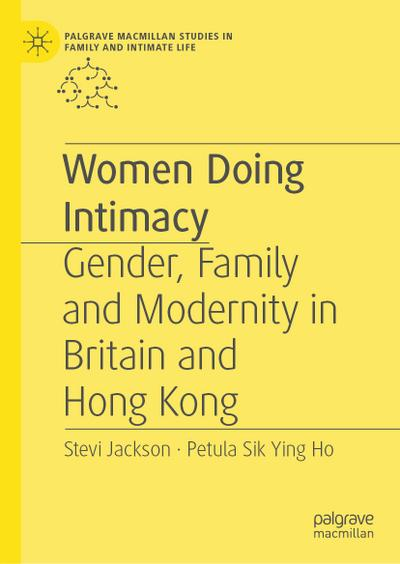 Women Doing Intimacy
