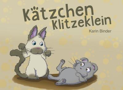 Kätzchen Klitzeklein
