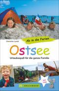 Familienreiseführer Ostsee: Urlaubsspaß für d ...