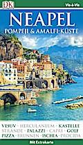 Vis-à-Vis Reiseführer Neapel, Pompeji & Amalfi-Küste
