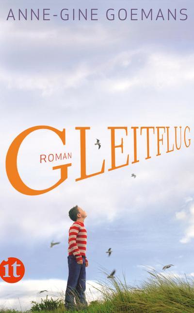 Gleitflug: Roman (insel taschenbuch)