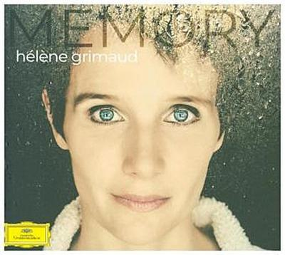 Helene Grimaud - Memory, 1 Audio-CD