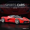 Sports Cars 2018
