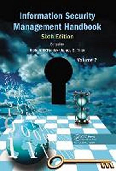 Information Security Management Handbook, Sixth Edition, Volume 7