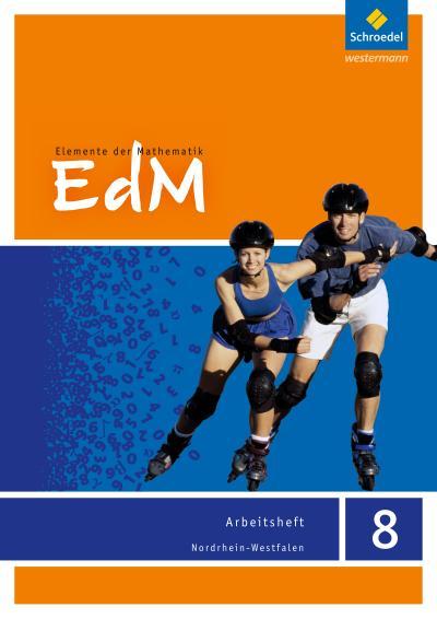 Elemente der Mathematik SI - Ausgabe 2012 für Nordrhein-Westfalen G8