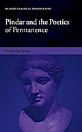 Pindar and the Poetics of Permanence