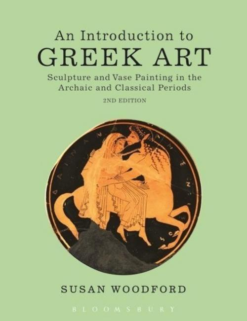 An Introduction to Greek Art Susan Woodford