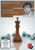 The Modern Scotch Opening - A view from both  ...