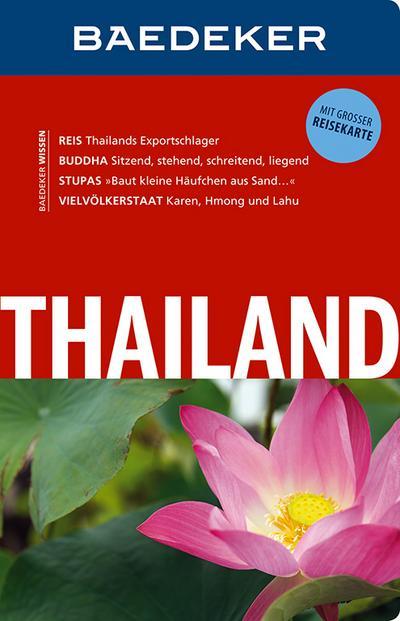 Baedeker Reiseführer Thailand