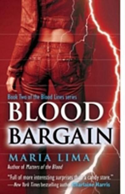 Blood Bargain