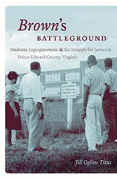 Brown's Battleground