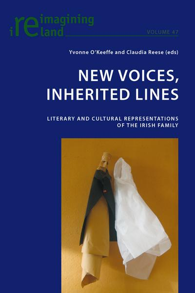 New Voices, Inherited Lines