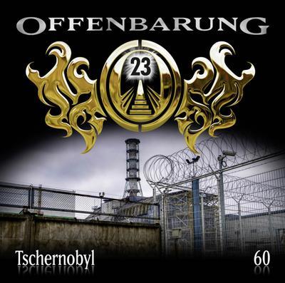 Offenbarung 23 - Folge 60; Tschernobyl.; Offenbarung 23; Deutsch; Spieldauer 75 Min