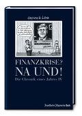 Finanzkrise? Na und!