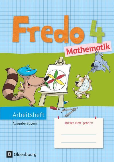 Fredo - Mathematik, Ausgabe B für Bayern