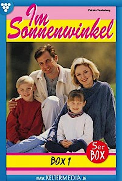 Im Sonnenwinkel 5er Box 1– Familienroman