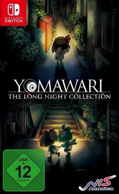 Yomawari: The Long Night Collection (Nintendo Switch)