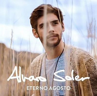Eterno Agosto, 1 Audio-CD