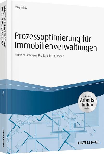 Prozessoptimierung für Immobilienverwaltungen