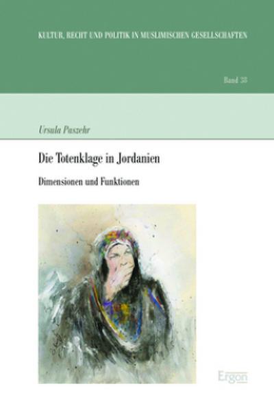 Die Totenklage in Jordanien
