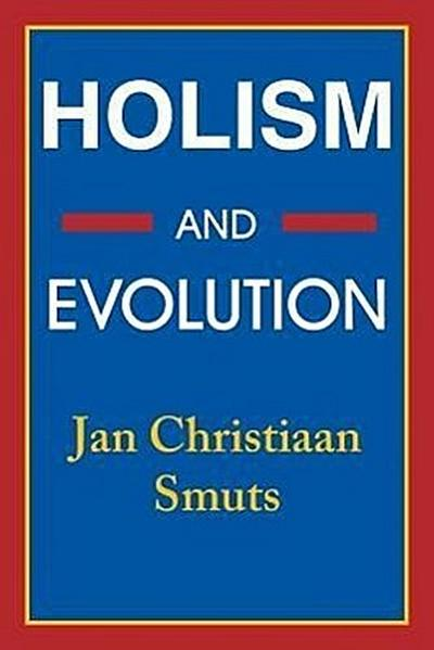 Holism and Evolution