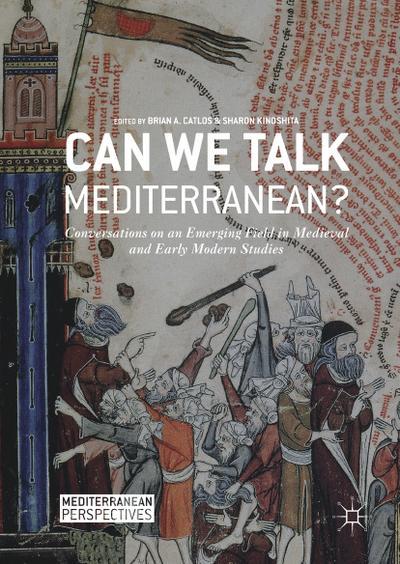Can We Talk Mediterranean?