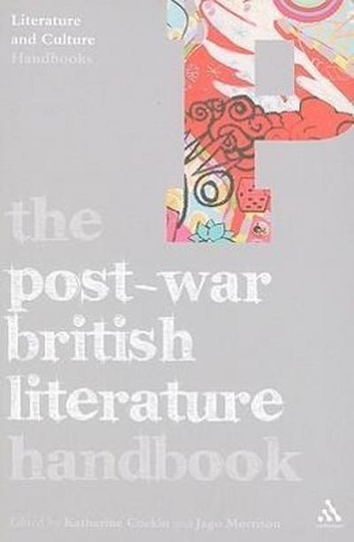 The Post-War British Literature Handbook