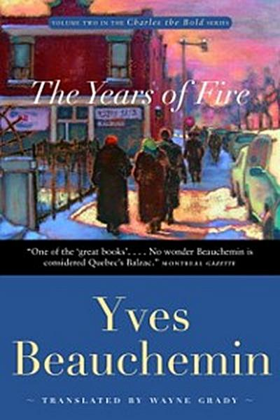 Years of Fire