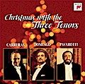 Christmas with the Three Tenors
