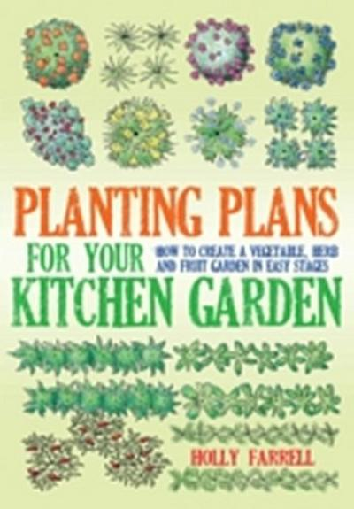 Planting Plans For Your Kitchen Garden