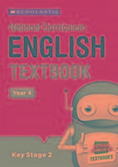 English Textbook (Year 4)