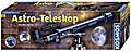Astro-Teleskop (Experimentierkasten)