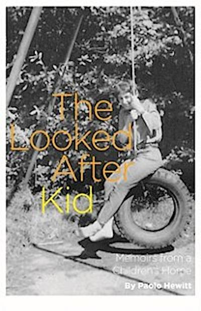 The Looked After Kid, Revised Edition