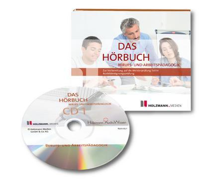Meistervorbereitung Teil IV / 4 CDs