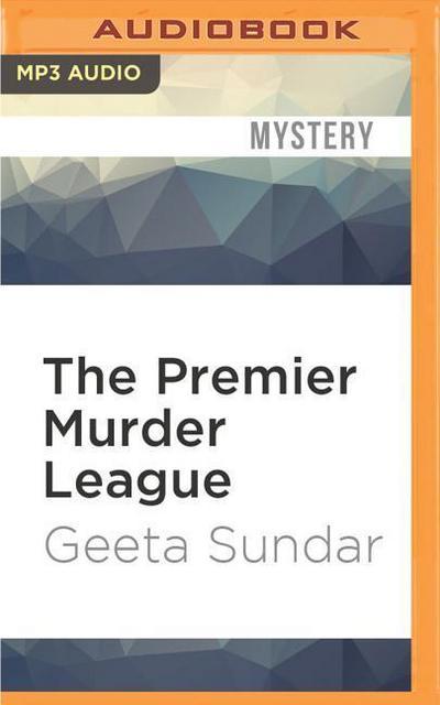 The Premier Murder League