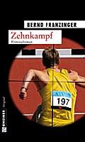 Zehnkampf - Bernd Franzinger
