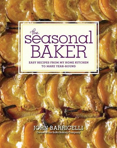 The Seasonal Baker