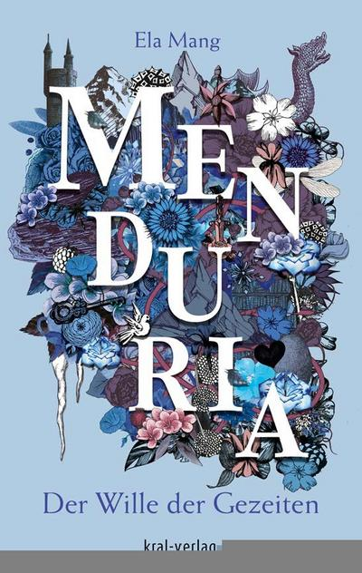 Menduria - Der Wille der Gezeiten