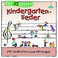 Die 30 besten Kindergartenlieder