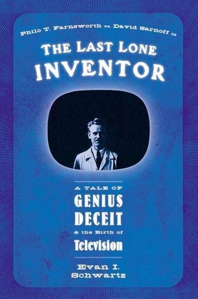 Last Lone Inventor