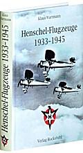 Henschel-Flugzeuge 1933-1945