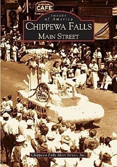 Chippewa Falls:: Main Street