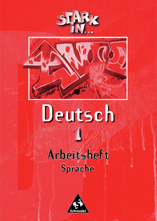 Christiane Richert Hayen ~ Stark in ... Deutsch / Das Sprachle ... 9783507418585