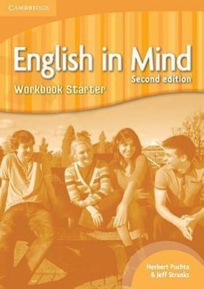 English in Mind Starter Workbook