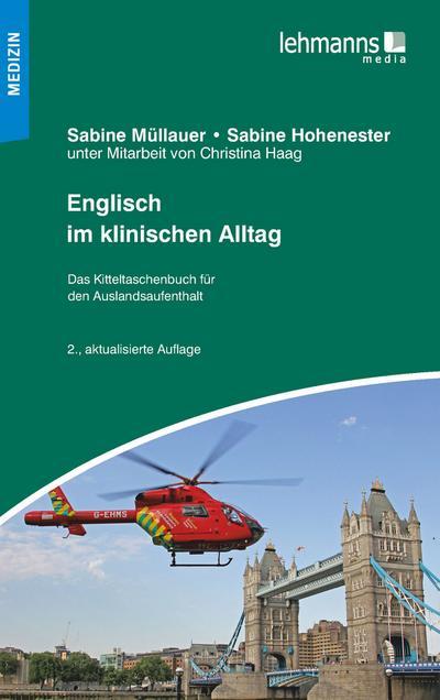 Englisch im klinischen Alltag