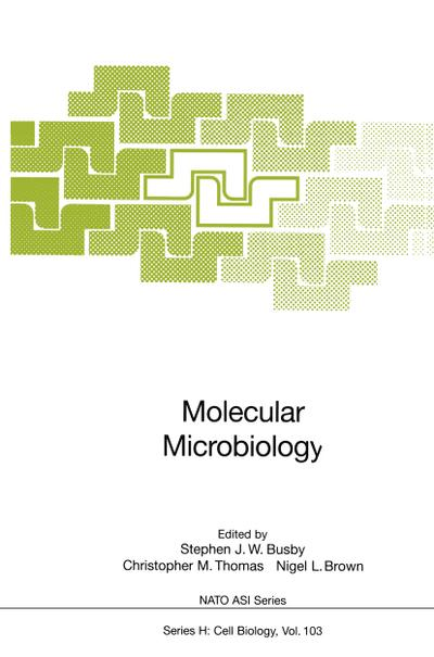 Molecular Microbiology