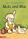 Nicki und Mia; Übers. v. Blatnik, Meike; Deut ...