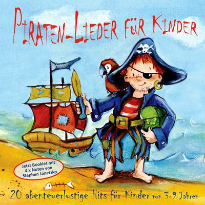 Piraten-Lieder für Kinder