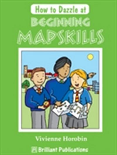 How to Dazzle at Beginning Mapskills