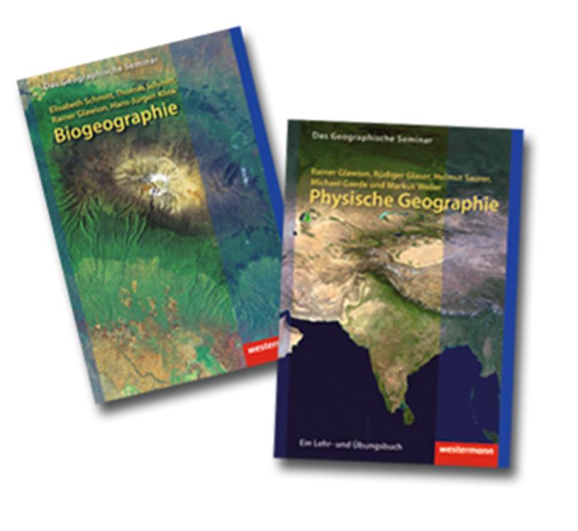 Paket Physische Geographie und Biogeographie,